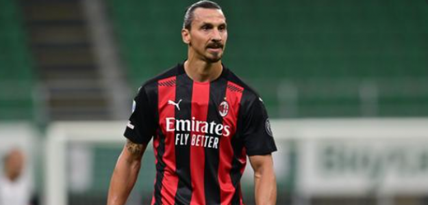 """Los 3 delanteros que podrían sustituir a Ibrahimovic en el Milan """"Foto: ABC.es"""""""