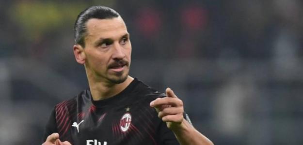 El Milan se aferra al efecto Ibrahimovic
