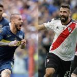 River Plate - Boca / Youtube