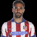 Jesús Gámez. Foto: Atlético de Madrid.