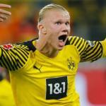 El Dortmund ya da por perdido a Haaland: Tienen a 30 scouts peinando el mercado para buscar su sustituto