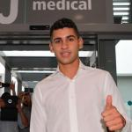 Cristian Romero-nuevo-jugador-de-la-Juventus