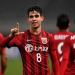 """Los 10 jugadores de la Superliga china que buscan equipo en Europa """"Foto: AS"""""""
