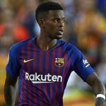 Nélson Semedo no pondría peros en dejar el FC Barcelona / Mundo Deportivo