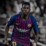 El Liverpool FC quiere negociar con el FC Barcelona por Dembélé (FCB)