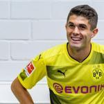 Pulisic / Bundesliga