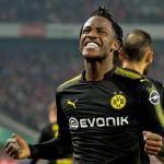 Batshuayi / Bundesliga