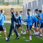El Málaga CF en serio riesgo de desaparecer / Diario Sur