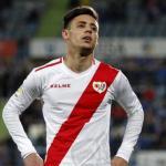 Álex Moreno entre el Real Betis Balompié y el Valencia CF / Marca