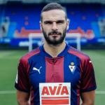 David Lombán (SD Eibar)