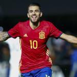 Dani Ceballos no descarta salir cedido del Real Madrid / Marca