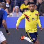 Luis Muriel ha dejado de ser oficialmente jugador del Sevilla FC / AS