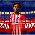 Gelson Martins explica por qué fracasó en el Atlético de Madrid (Atlético)