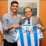 Mikel Merino (Real Sociedad)