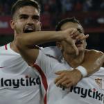 El Sevilla ha perdido gol en los últimos meses / AS