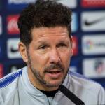 Simeone y el Atlético de Madrid buscan el perfil de João Félix / Marca