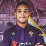 Imagen para anunciar el fichaje de Muriel / Fiorentina