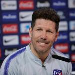 """El Atleti del """"Cholo"""" hará una llamativa renovación de su plantel en el verano / El Mundo"""