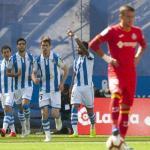 """La Real Sociedad medita ofrecer 10 """"kilos"""" por Alexander Isak / As"""