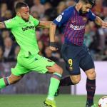 El Valencia a punto de vender a Rubén Vezo al Levante / AS