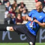 Zinedine Zidane parece haber vuelto con más poder al Real Madrid / Marca