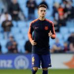 FC Barcelona llegó a un acuerdo con el Celta por Denis Suárez/ AS