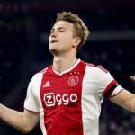 Matthijs De Ligt quiere saber más de la Juventus antes de fichar / Marca