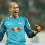 El RB Leipzig pide 22 kilos al Sevilla FC por Péter Gulácsi / Marca
