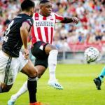 El Sevilla FC no pierde la esperanza en fichar a Steven Bergwijn / Marca