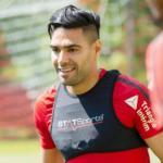 El AS Mónaco quiere retener a Radamel Falcao / Marca