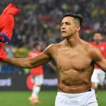 Alexis Sánchez muy cerca de ser enviado al Inter de Milán / AS