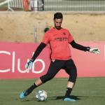 Sergio Rico pasará en préstamo al PSG / Marca