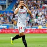 """""""El Milan va muy en serio a por Jordán./ Foto: MARCA"""""""