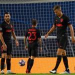 ÚLTIMA HORA del mercado de fichajes: El Atlético a un paso de perder a una estrella