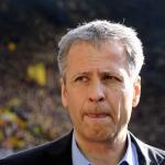 Lucien Favre / BVB.