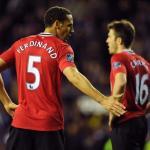 Rio Ferdinand / Lainformacion.com