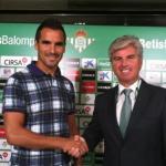 Ángel López ficha por el Real Betis Balompie/ Lainformacion.com