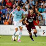 Celta - Deportivo / Liga BBVA