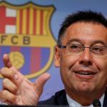 Bartomeu quiere dar un golpe de efecto / La Vanguardia