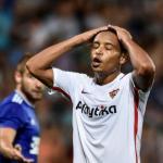 El Sevilla FC traspasará a Luis Muriel al Atalanta / Mundo Deportivo