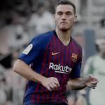 Thomas Vermaelen se debate entre Olympiakos y Anderlecht (FC Barcelona)