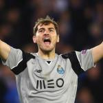 Iker Casillas (UEFA)