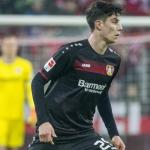 Kai Havertz (UEFA)