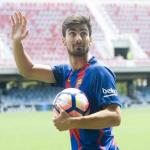 André Gomes (FC Barcelona)