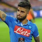 La SSC Nápoles planea vender a Lorenzo Insigne este verano (Napoli)