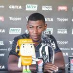 Emerson / Atlético Mineiro.