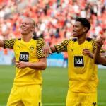 El Liverpool planea quitarle una estrella al Borussia Dortmund