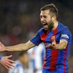 Alba / Barça