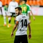 Los 4 equipos que inquietan la continuidad de Gayá en el Valencia: Twitter