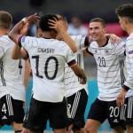Los 4 futbolistas que se retiran de la selección alemana. Foto: Estadio Deportivo